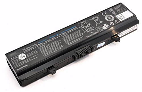 BPXLaptop Battery GP952 for Dell Original Inspiron 1525 1526 1545 9-Cell Battery Li-ION 85WH - GP952