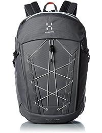 Haglöfs Large Empty Polyamide Grey Backpack (Polyamide 5a43f8bf5d180