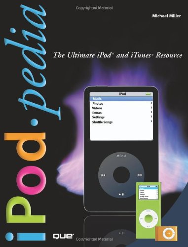 iPodpedia: The Ultimate iPod and iTunes Resource -