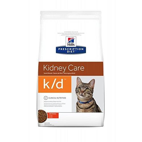 Hill\'s Prescription Diet Feline k/d, 1er Pack (1 x 5 kg)