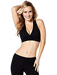 Zumba Fitness Don't Leave Me Hangin Brassière Femme