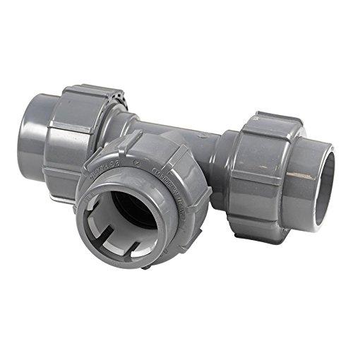 Flexfit T 90 ° serrage – Serrage 50 x d 50