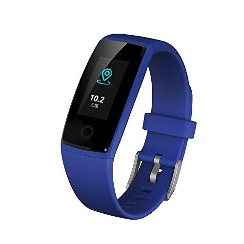 OPAKY Sport-Handgelenksband Fitnessaktivität Herzfrequenz-Blutdruckmessgerät für Kinder, Damen, Männer