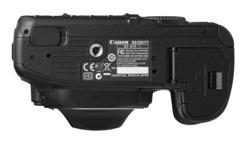 Canon EOS 40D SLR-Digitalkamera (10 Megapixel - 6