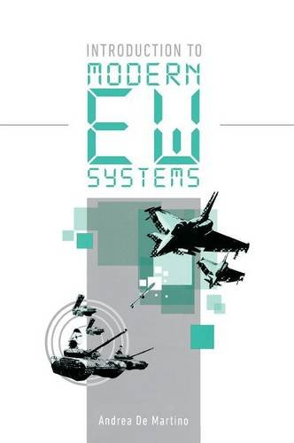 Introduction to Modern EW Systems (Radar)