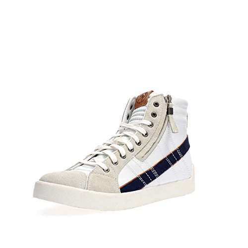 Diesel D-String Sneakers Herren Schuhe White