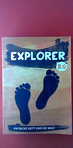 Explorer 2.0, Entdecke Gott und die Welt
