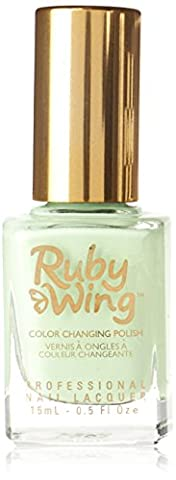 RUBY WING - Vernis Ongles Photochromique Collection Wicked West -