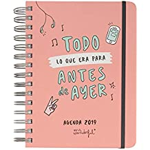 Amazon.es: agenda mr wonderful - Envío internacional elegible