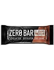 20 x Zero Bar 50 g Lemon - Basil