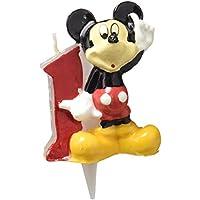 Amazon Es Mickey Mouse Articulos De Fiesta Juguetes Y Juegos