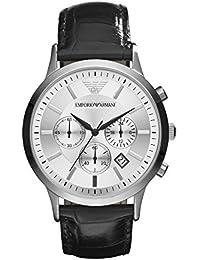 Emporio Armani Renato - Reloj de pulsera