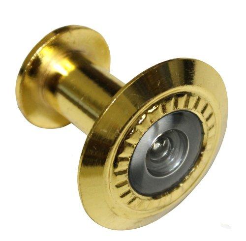 Preisvergleich Produktbild Aerzetix: Optische Guckloch Türspione 35-55mm 200°