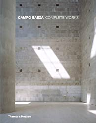 Campo baeza complete works /anglais