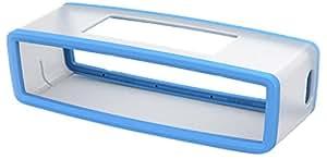 Bose 61165 Protection Souple pour SoundLink Mini Bleu