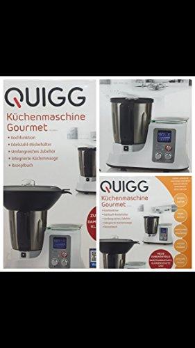 29042265 Ean Quigg Kuchenmaschine Gourmet Upc Lookup