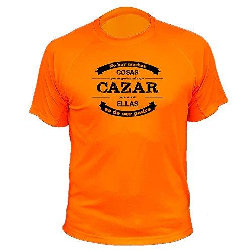 Camiseta de caza, Día del Padre - Regalos para cazadores