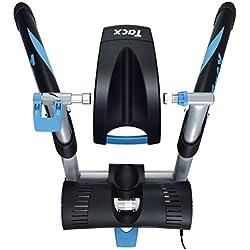 Tacx Genius Smart - Rodillo para Bicicletas, Color Gris