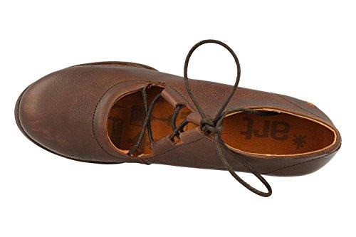 ART Memphis Brown Shoe 1061 Braun