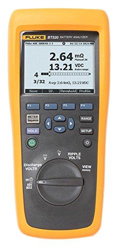 Fluke BT520 Battery Analyser - Best Price