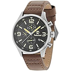 Reloj Timberland para Hombre 15266JS/02