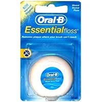 Hilo dental Oral B Essential 50 m x 12
