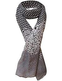 3a3b068cf73a Amazon.fr   Générique - Foulards   Echarpes et foulards   Vêtements