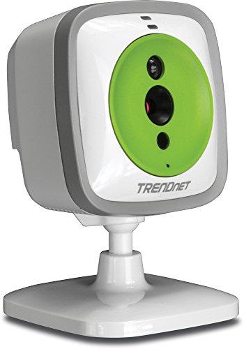 Trendnet TV-IP743SIC WiFi Baby Kamera weiß