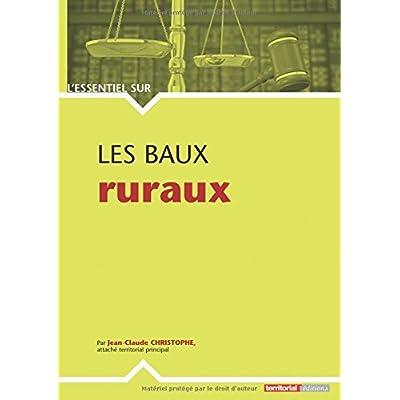 Les Baux Ruraux