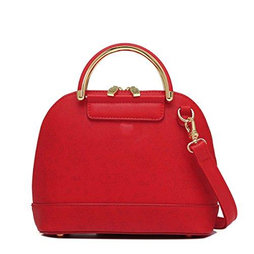 Borse A Tracolla Borse Da Donna Di KYFW Womens Fashion Tote C