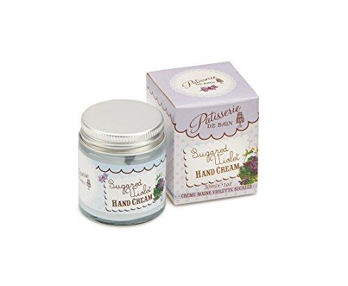 Rose & Co Sugared Violet Crème pour Mains 30 ml