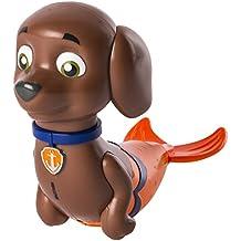 Patrulla Canina - Juguete de baño - Nadadora Zuma (Bizak 61926631)