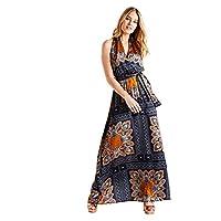 ميلا لندن فستان كاجوال قصير للنساء , مقاس 12 UK , كحلي