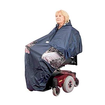 Patterson Waterproof Electric Wheelchair Cushion Homecraft