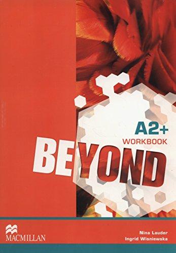 BEYOND A2+ Wb por R. Campbell