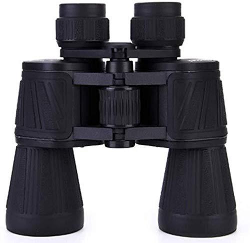 Xfwj Telescopio alta potencia alta definición binoculares
