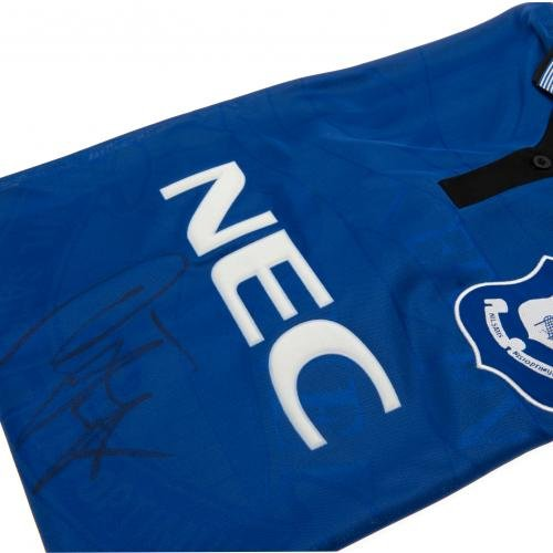 Everton-FC-Ferguson-Signed-Shirt