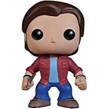 POP Movies: Supernatural Sam Vinyl
