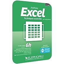 Maîtriser Excel - Techniques Avancées