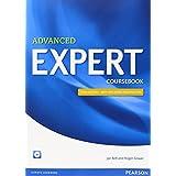Expert Advanced Coursebook by Jan Bell (6-Feb-2014) Paperback