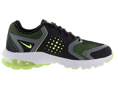 Nike Air Max Premiere Run (gs) 6.5y Black/Volt/White/Cool Grey