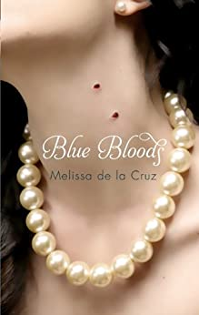 Melissa de la cruz blue bloods series epub download