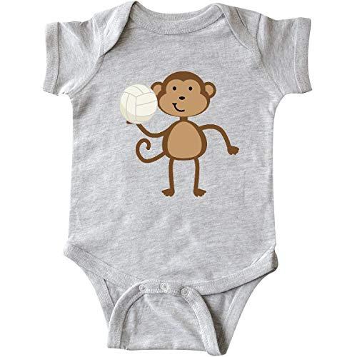 Huahai Volleyball Monkey Boy Infant Creeper Monkey Infant Bodysuit