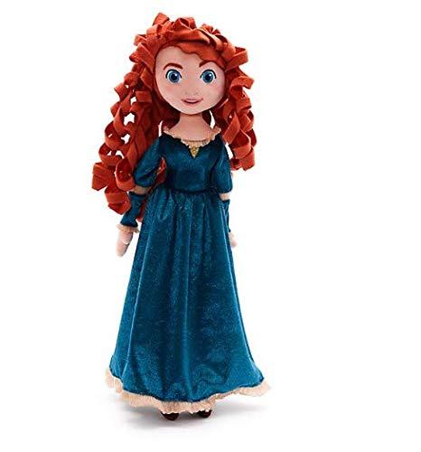 Offizielle Disney Brave Merida Soft Plüschpuppe 48cm
