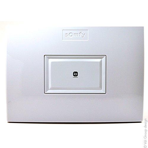 Somfy 1875118 Alarmzentrale Protexial Pro IO - 3