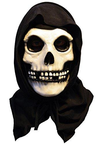 Misfits Maske aus Latex (Misfits Maske)