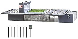Faller FA 110130-Estación de Ferrocarril horrem, Accesorios para el diseño de ferrocarril, Modelo