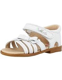 sandalias y chanclas para nia color blanco marca pablosky modelo sandalias