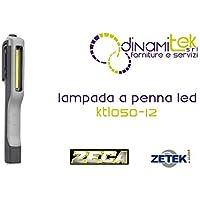 ktl050/12lámpara a bolígrafo LED zetek