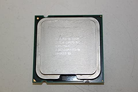 Intel Core 2 Duo E8400 Dual Core CPU 3GHz 6MB SLAPL SLB9J Sockel 775 Tray CPU (11D)